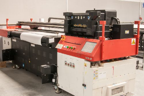 printing house latest in the printing industry